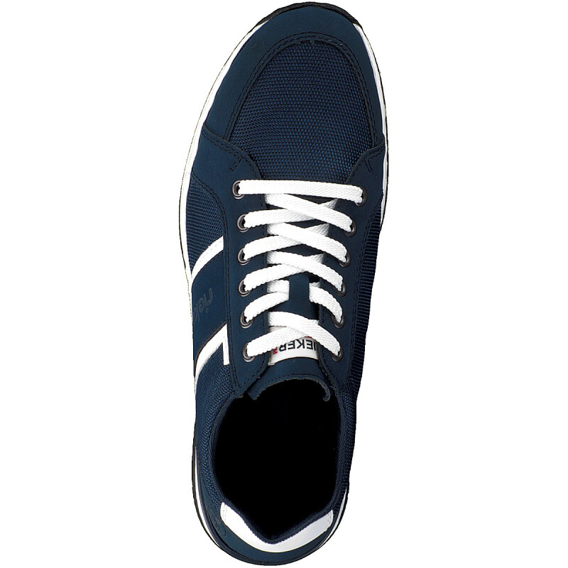 Rieker men sneaker blue