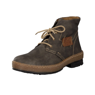 Rieker women boot grey Z6740-46