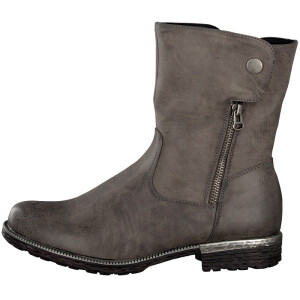 Rieker ankle boot grey