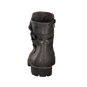 Remonte by Rieker women ankle boot brown D0183-25