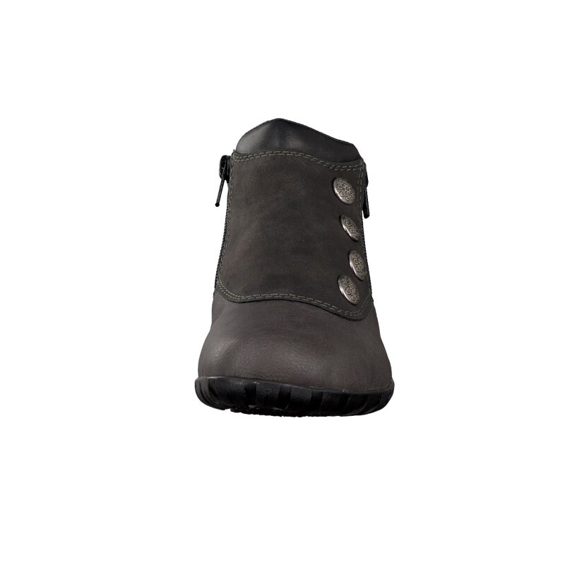 Rieker women boot grey L4649-45