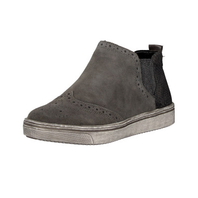 Remonte by Rieker women ankle boot grey R7872-45