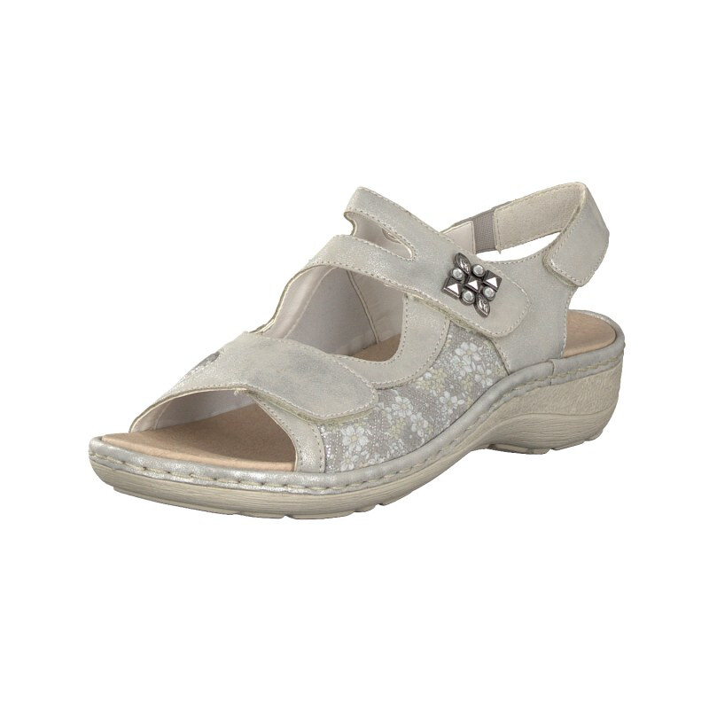Remonte Dorndorf D7647 women's Sandals in Discount 100% Authentic Hyper Online Outlet Latest Collections d4NlmjXPam