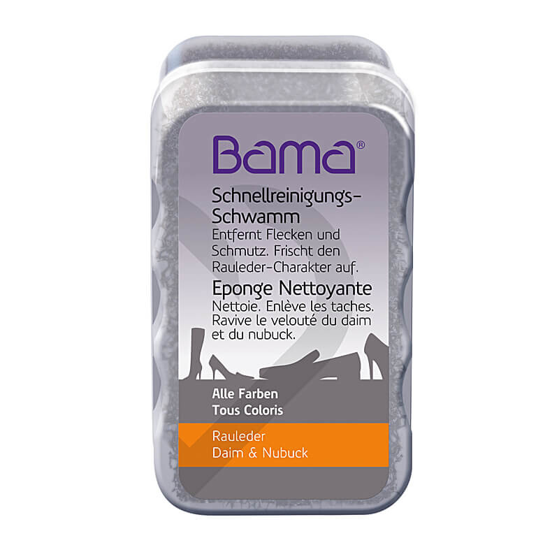 Bama quick cleaning sponge