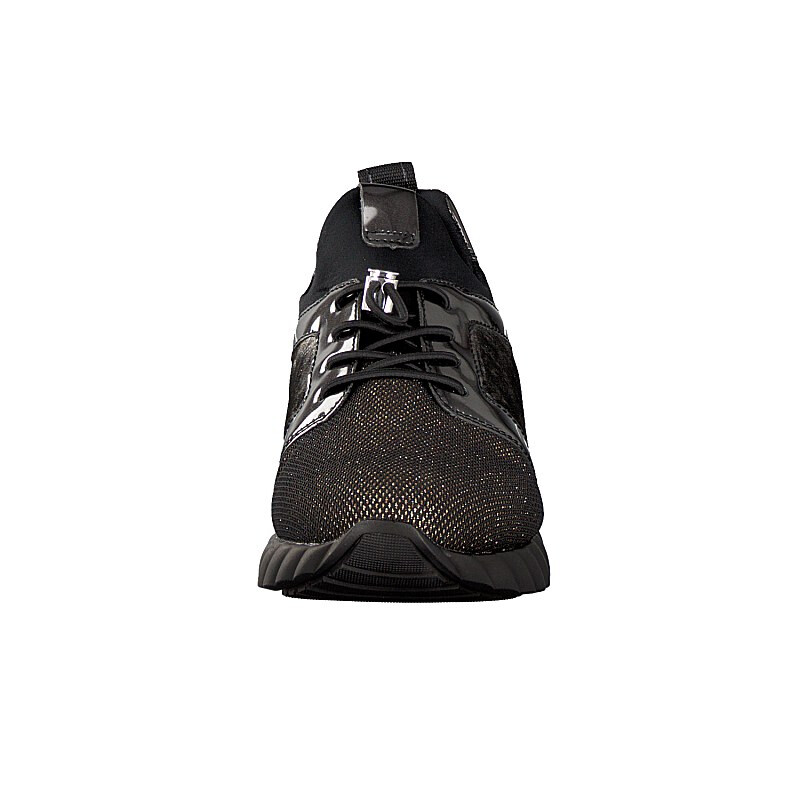Remonte by Rieker women sneaker black